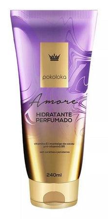 Creme Hidratante Amore Pokoloka