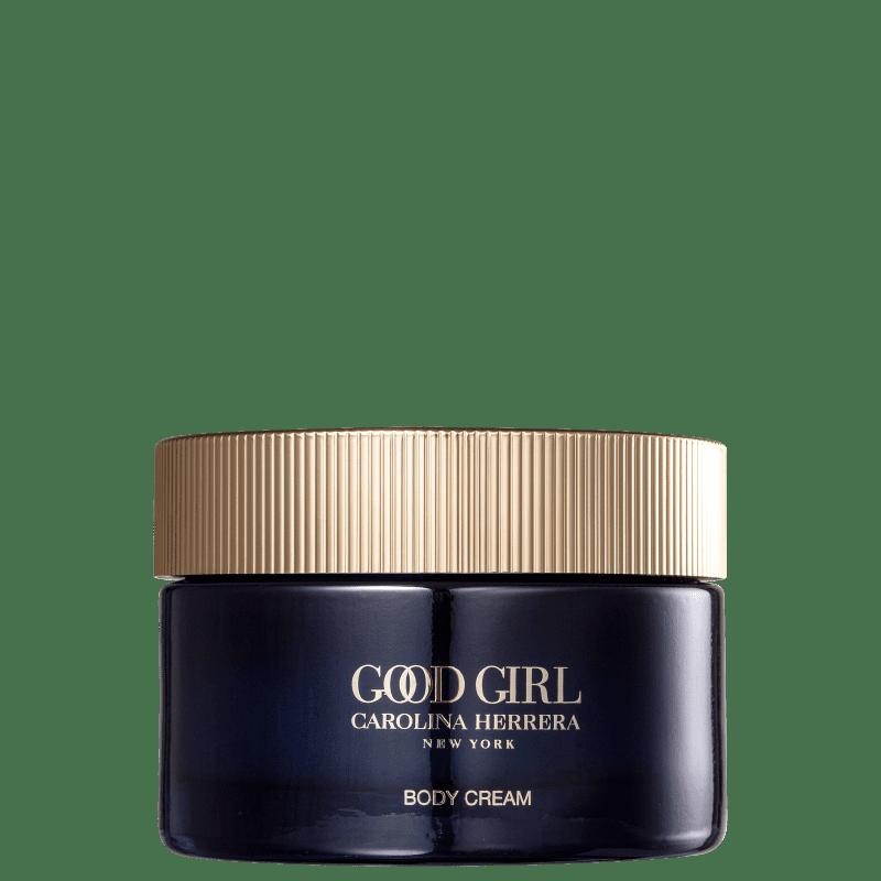 Hidratante Corporal Good Girl Body Cream Carolina Herrera