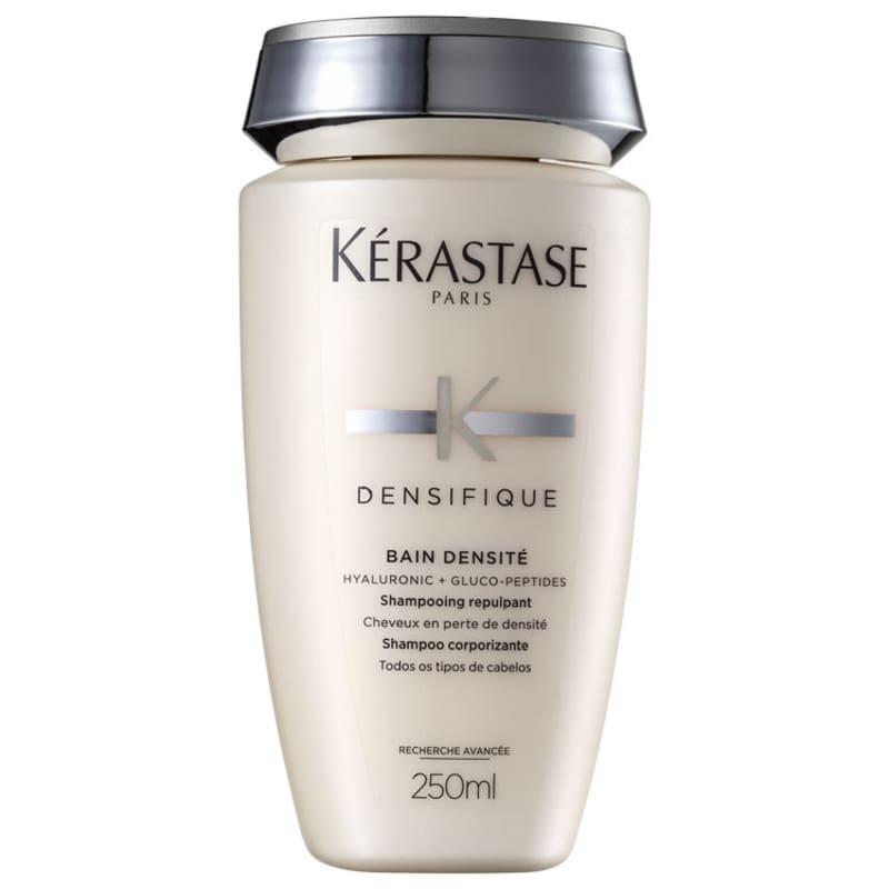 Shampoo para Cabelos Finos Densifique Bain Densité Kérastase