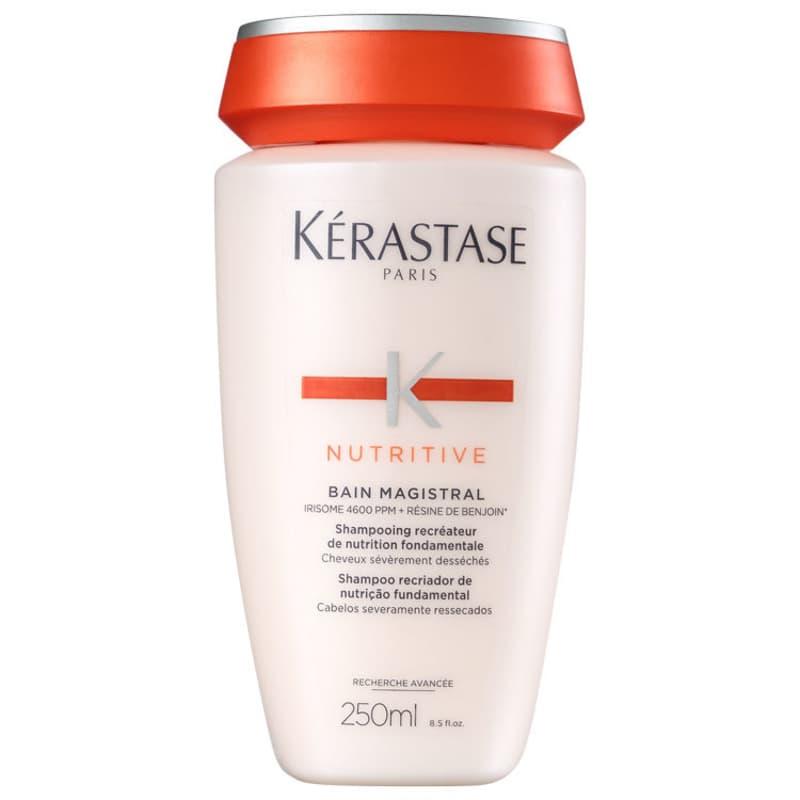 Shampoo para Cabelos Ressecados Nutritive Bain Magistral Kérastase