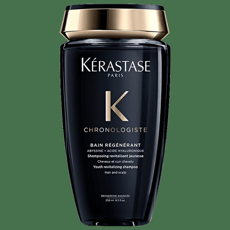 Shampoo Regenerador Chronologiste Bain Régénérant Kérastase
