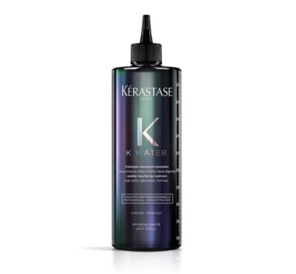 Tratamento Lamelar K Water Traitement Resusfaçant Lamellaire Kérastase