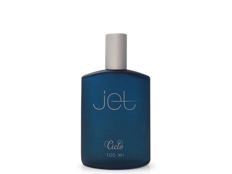 Perfume Masculino Jet Ciclo Cosméticos