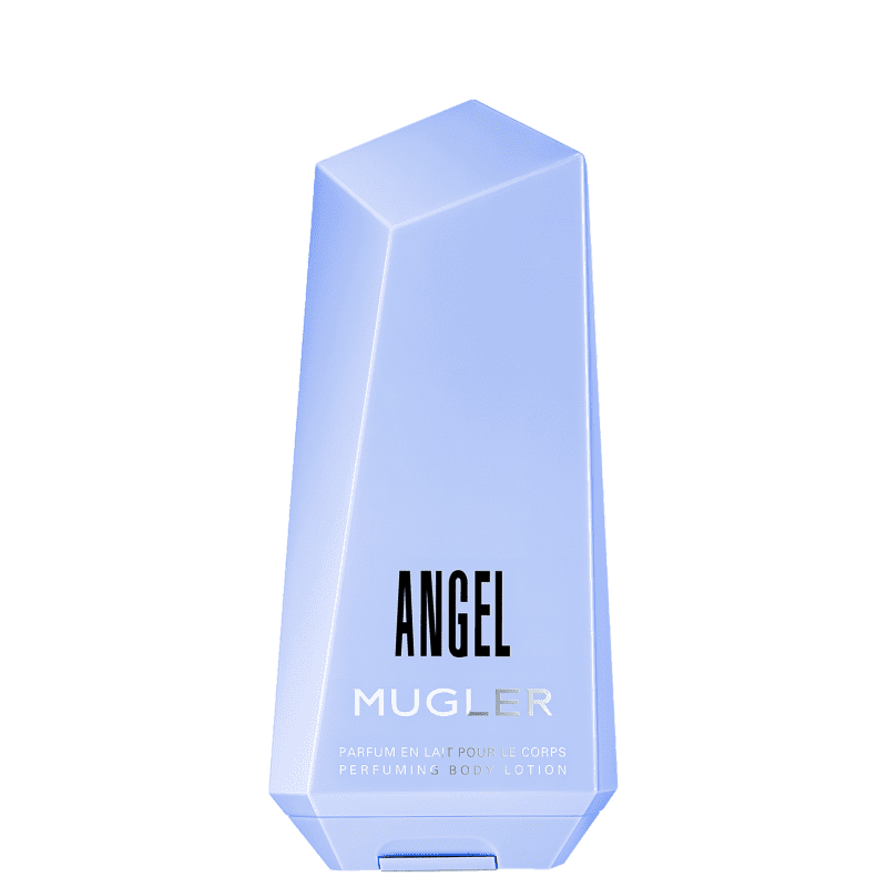 Loção Corporal Angel Body Lotion Mugler