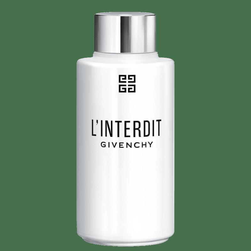 Loção Corporal L'Interdit Givenchy