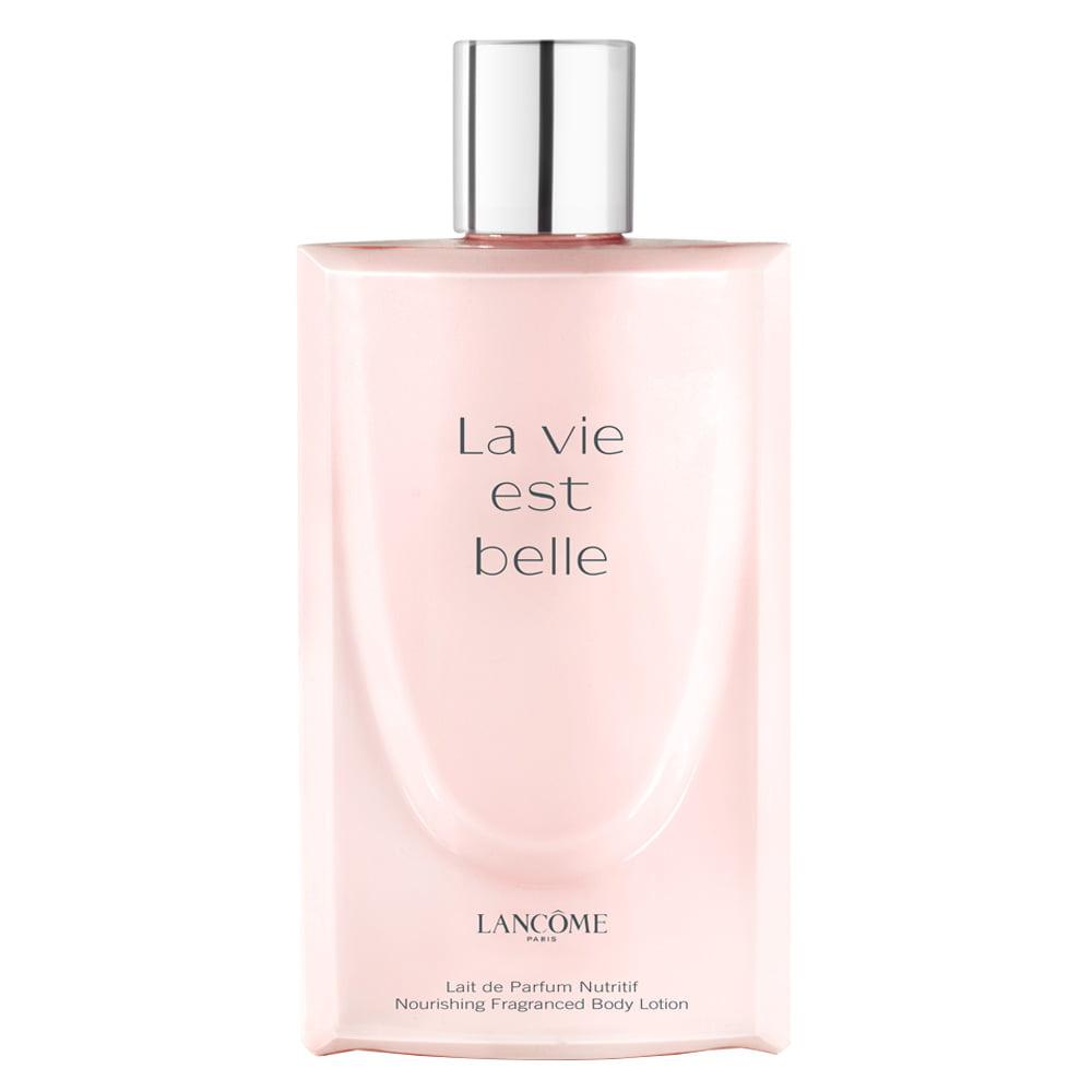 Loção Corporal La Vie Est Belle Lait de Parfum Illumine Lancôme