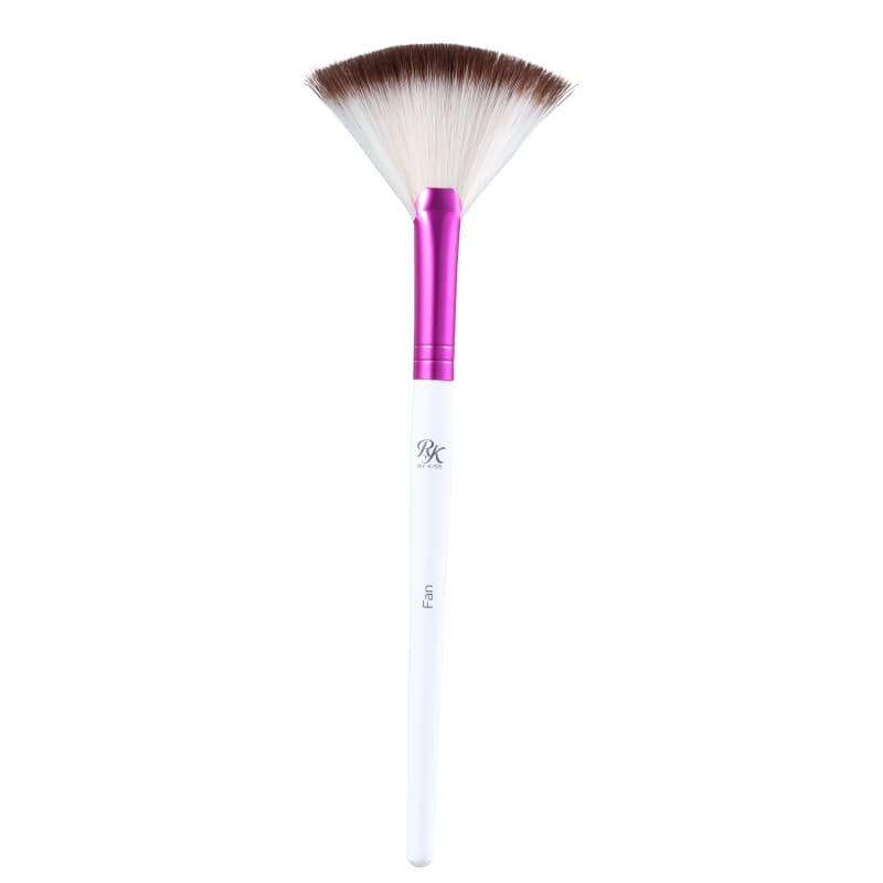 Pincel Leque Fan Brush RK By Kiss