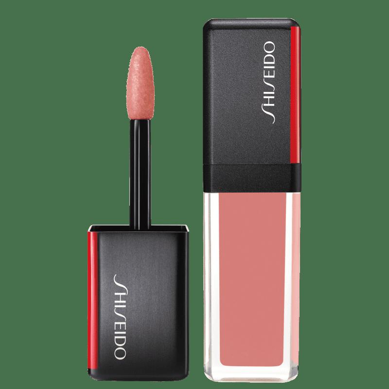 Gloss Labial LacquerInk LipShine Shiseido 311 Vinyl Nude 6ml