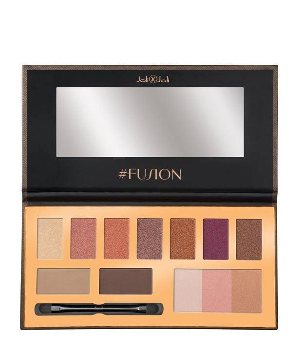 Paleta de Maquiagem Fusion Joli Joli