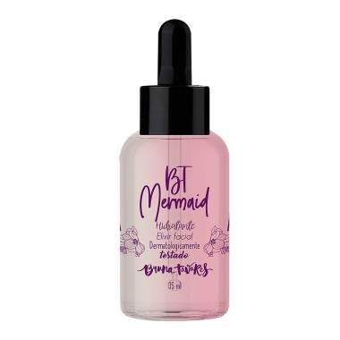 Elixir Facial Hidratante BT Mermaid 35ml