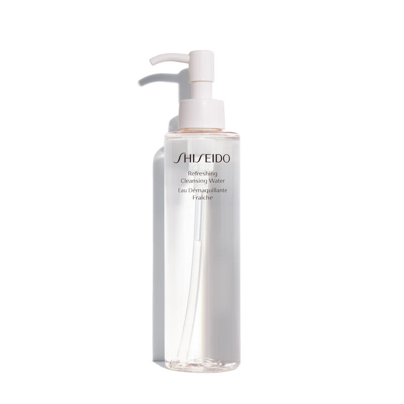Demaquilante Refreshing Cleansing Water Shiseido