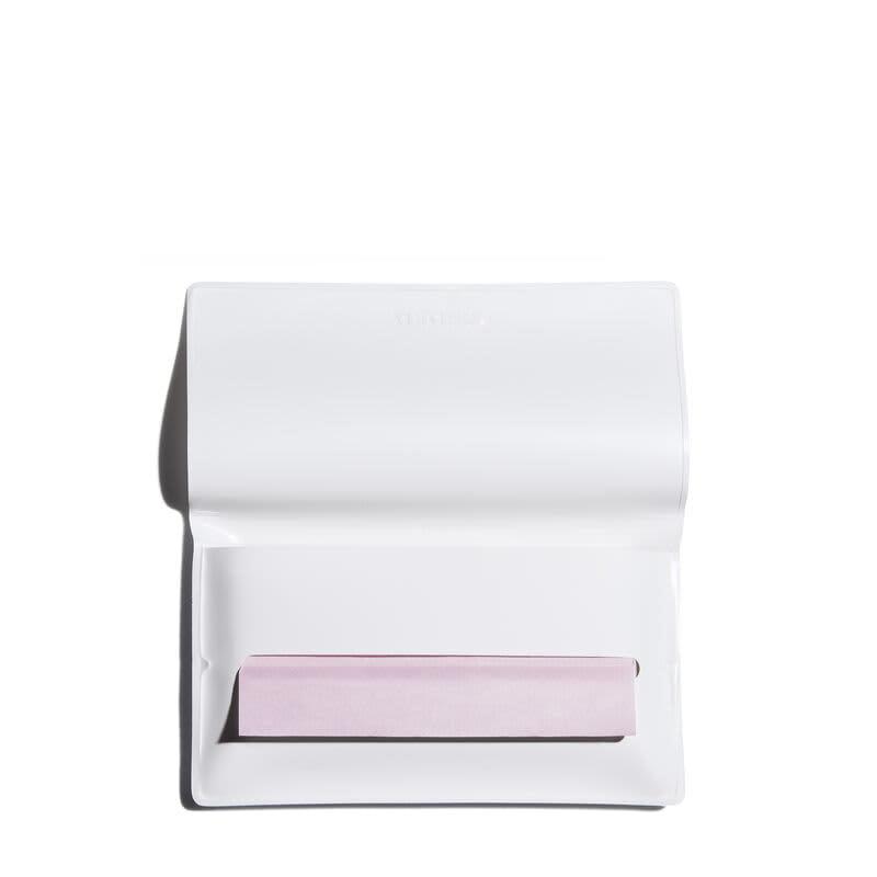 Lenço Removedor de Oleosidade Oil-Control Blotting Paper Shiseido 100 Un