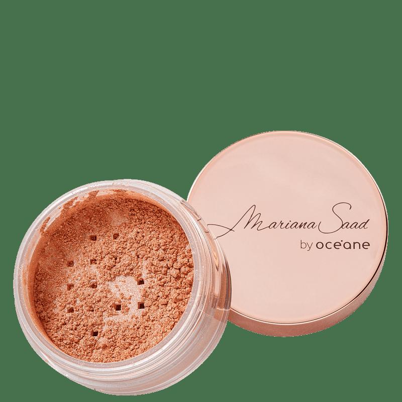 Pó Iluminador Skin Shine Mariana Saad Océane 6g
