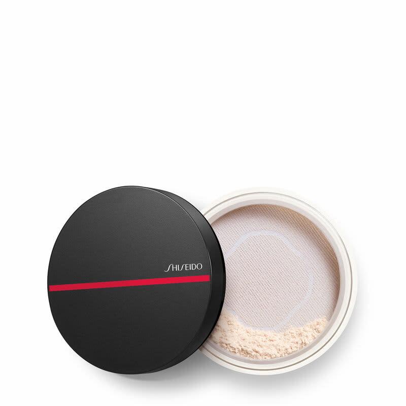 Pó Solto Translúcido Matte Synchro Skin Invisible Silk Loose Powder Shiseido 6g