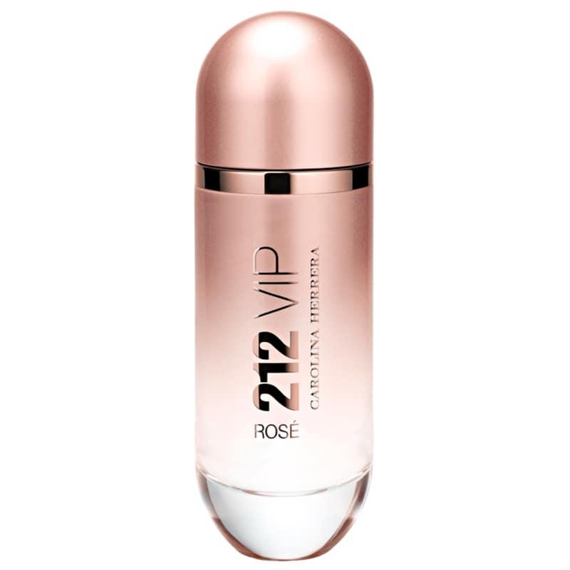 Perfume Feminino 212 VIP Rosé Carolina Herrera Eau de Parfum