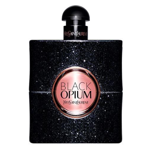 Perfume Feminino Black Opium Yves Saint Laurent Eau de Parfum