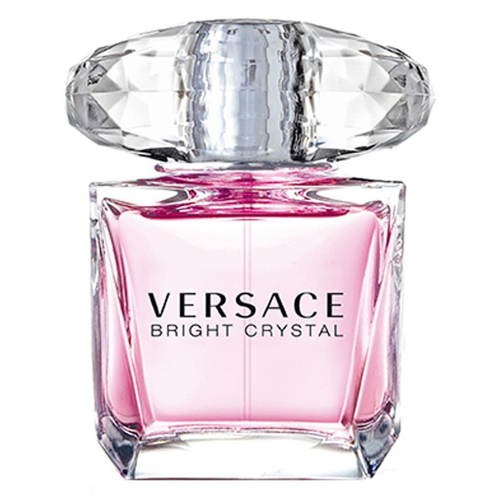Perfume Feminino Bright Crystal Versace Eau de Toilette