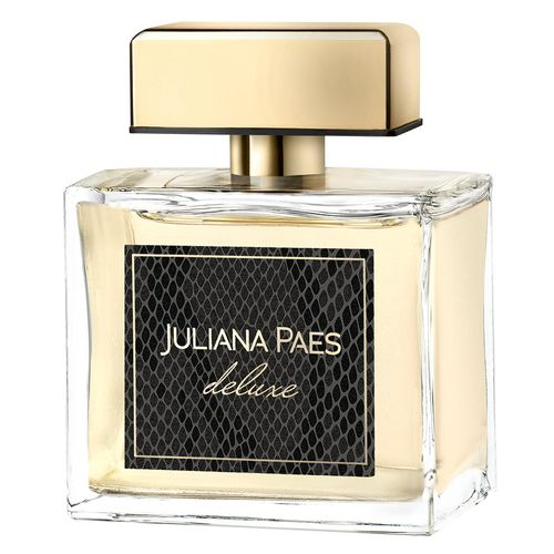 Perfume Feminino Deluxe Juliana Paes Eau de Toilette