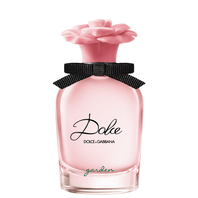 Perfume Feminino Dolce Garden Dolce & Gabbana Eau de Parfum