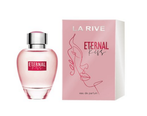 Perfume Feminino Eternal Kiss La Rive Eau de Parfum