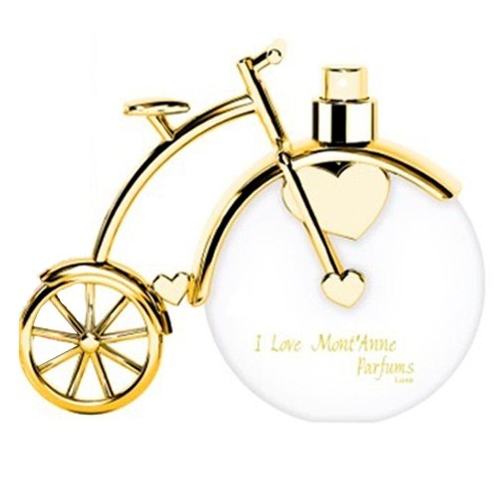 Perfume Feminino I Love Mont'Anne Parfums Luxe Eau de Parfum