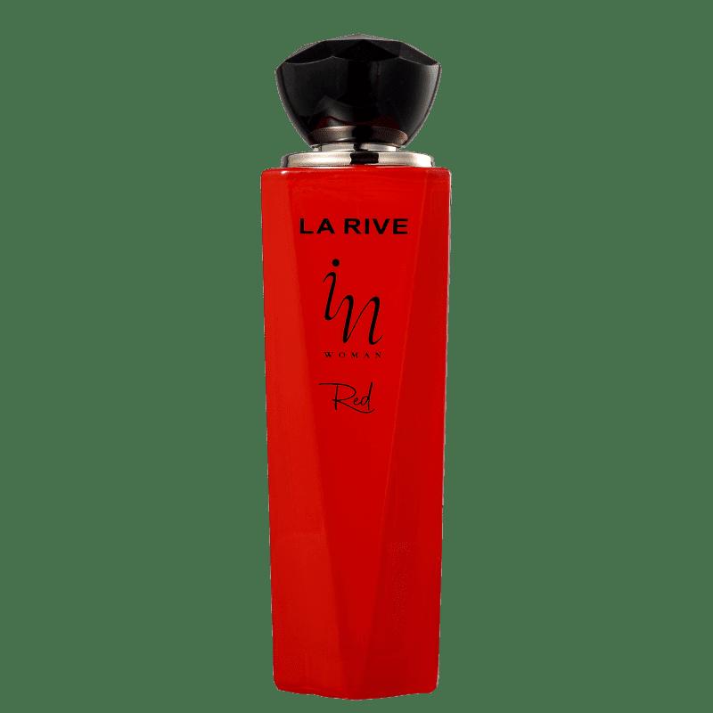 Perfume Feminino In Woman Red La Rive Eau de Parfum