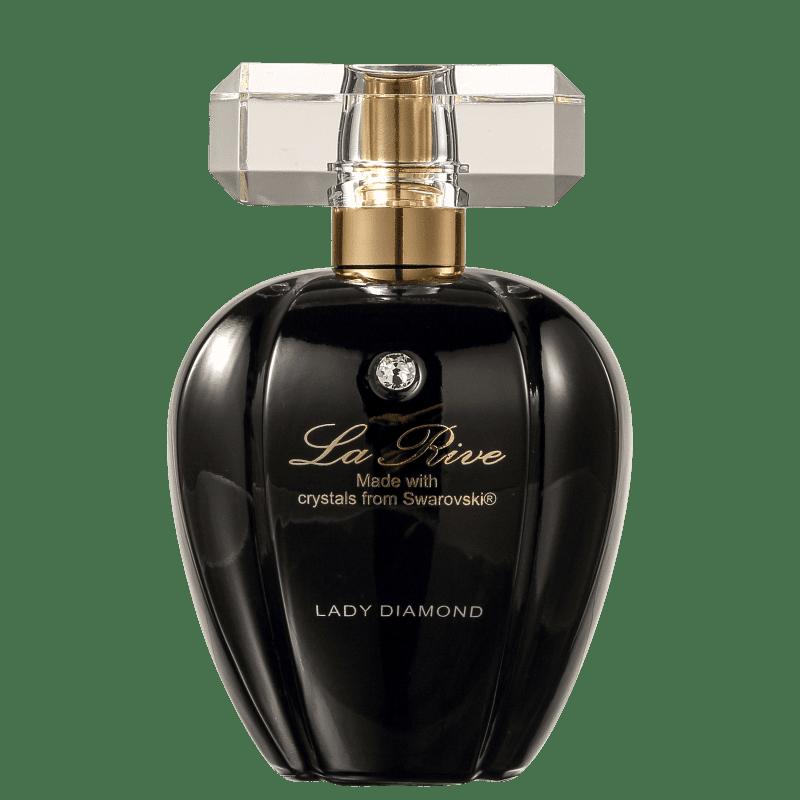 Perfume Feminino Lady Diamond La Rive Eau de Parfum