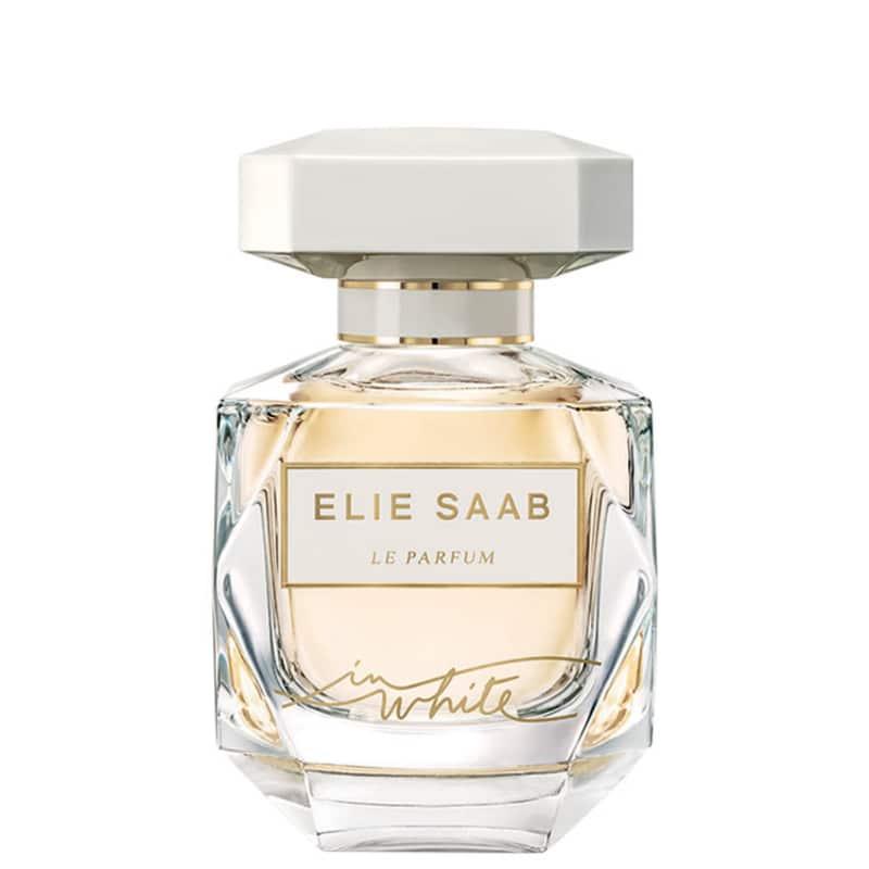 Perfume Feminino Le Parfum In White Elie Saab Eau de Parfum