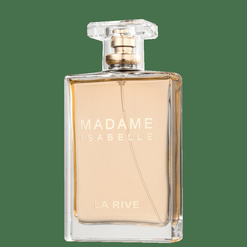 Perfume Feminino Madame Isabelle La Rive Eau de Parfum