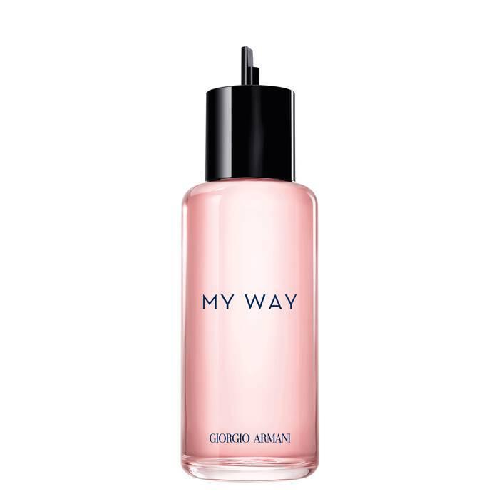 Perfume Feminino My Way Recharge Giorgio Armani Eau de Parfum Refil