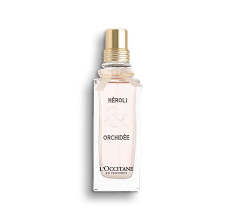 Perfume Feminino Néroli e Orquídea L'Occitane En Provence Eau de Toilette