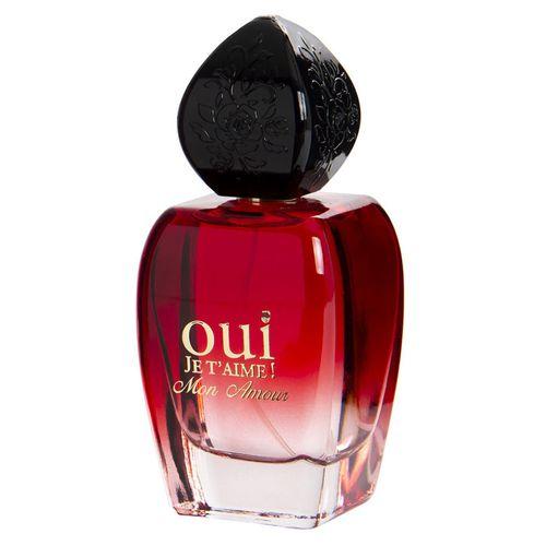 Perfume Feminino Oui Je T'Aime Mon Amour Linn Young Eau de Parfum