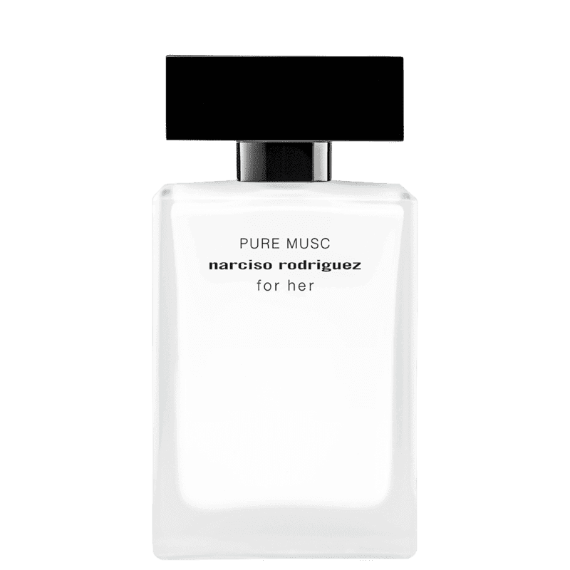 Perfume Feminino Pure Musc For Her Narciso Rodriguez Eau de Parfum