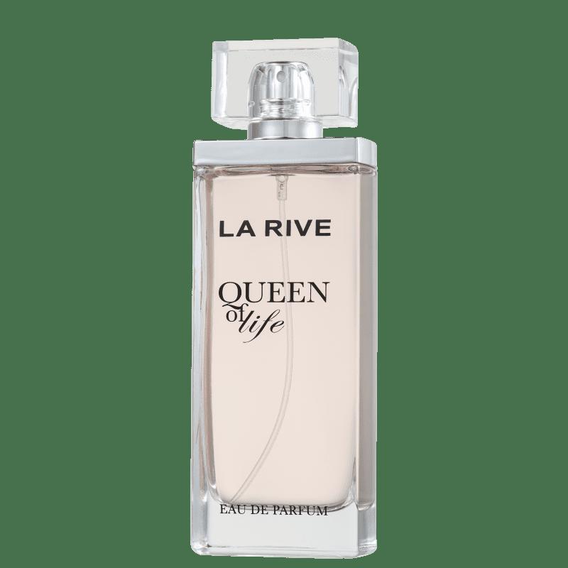 Perfume Feminino Queen Of Life La Rive Eau de Parfum