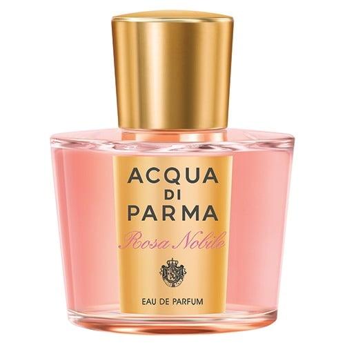 Perfume Feminino Rosa Nobile Acqua Di Parma Eau de Parfum