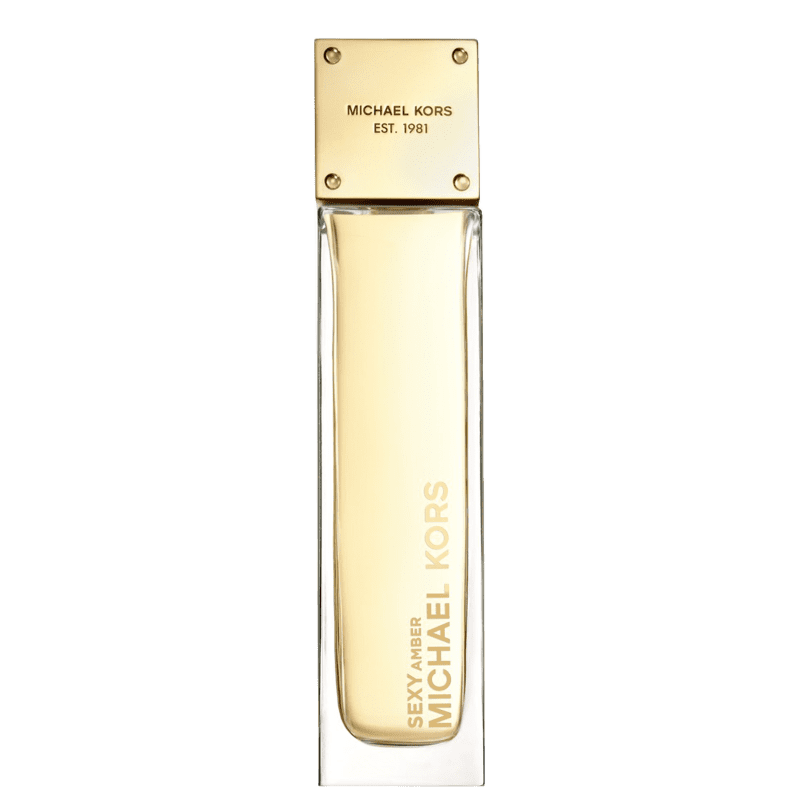 Perfume Feminino Sexy Amber Michael Kors Eau de Parfum