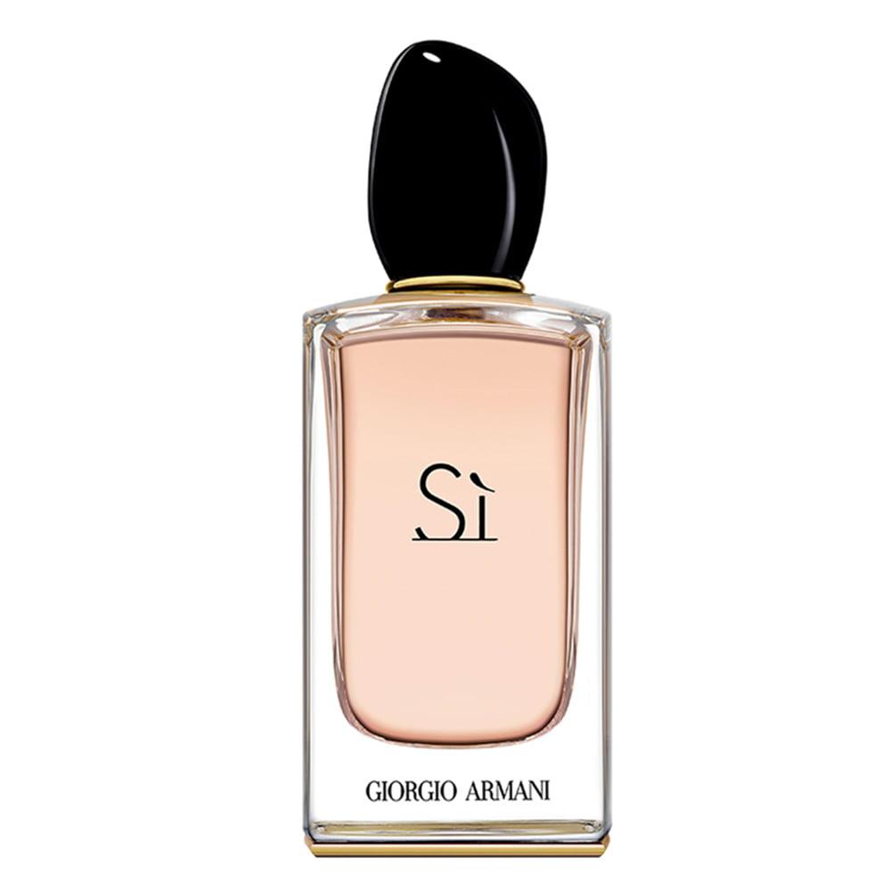 Perfume Feminino Sì Giorgio Armani Eau de Parfum