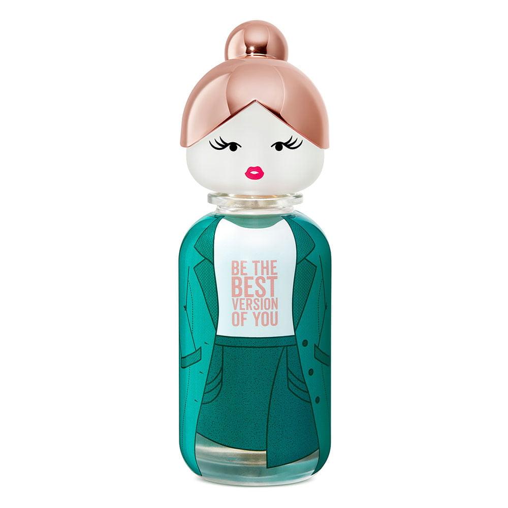 Perfume Feminino Sisterland Green Jasmine Benetton Eau de Toilette