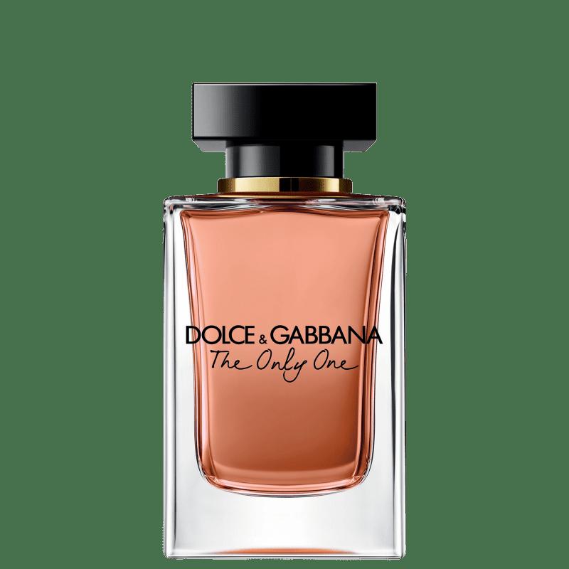 Perfume Feminino The Only One Dolce & Gabbana Eau de Parfum
