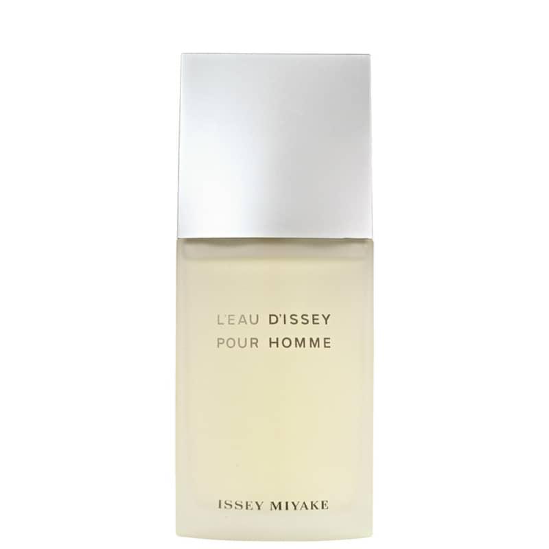 Perfume Masculino L'Eau D'Issey Pour Homme Issey Miyake Eau de Toilette