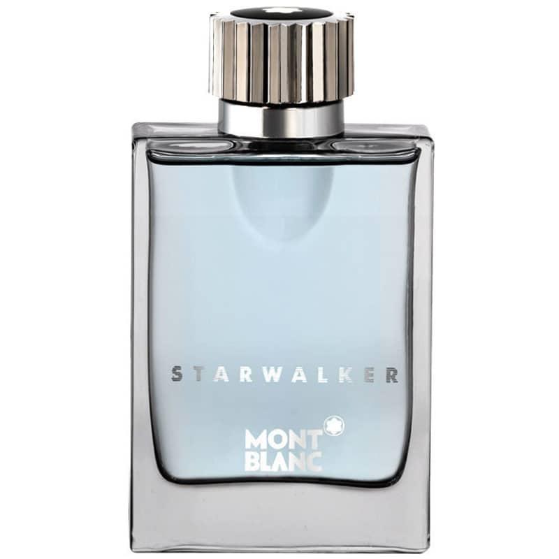 Perfume Masculino Starwalker Montblanc Eau de Toilette