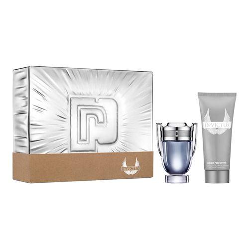 Kit Masculino Perfume Invictus Eau de Toilette + Desodorante Invictus Paco Rabanne
