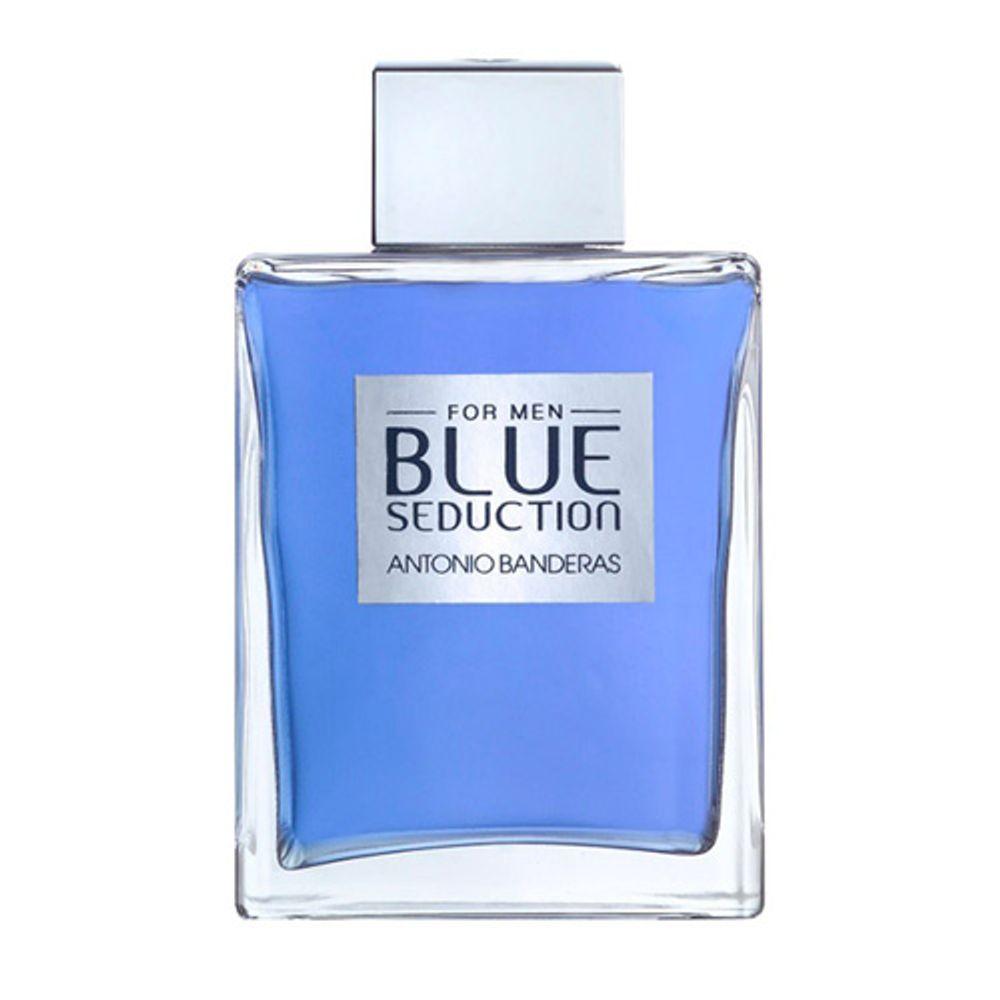 Perfume Masculino Blue Seduction Antonio Banderas Eau de Toilette