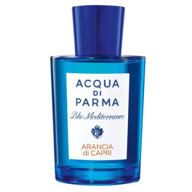 Perfume Blu Mediterraneo Arancia di Capri Acqua di Parma Eau de Toilette