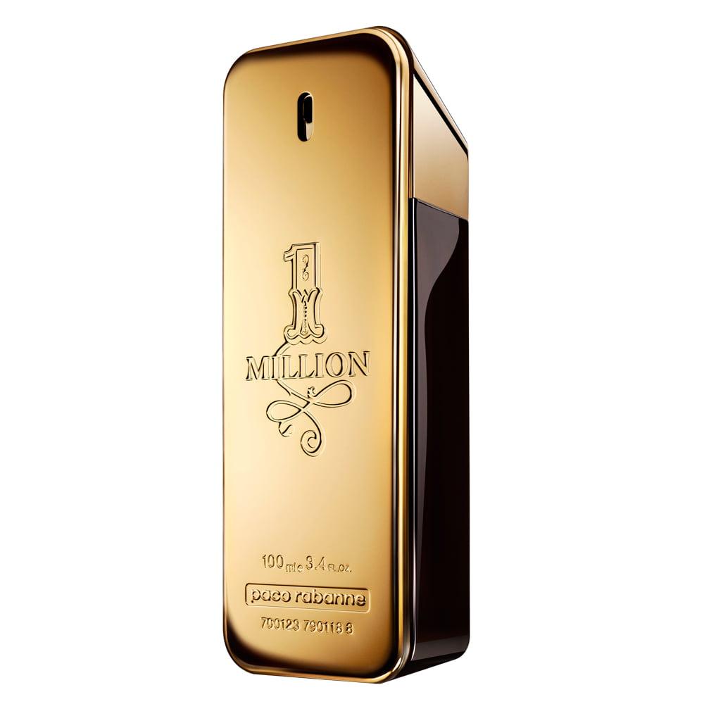 Perfume Masculino 1 Million Paco Rabanne Eau de Toilette