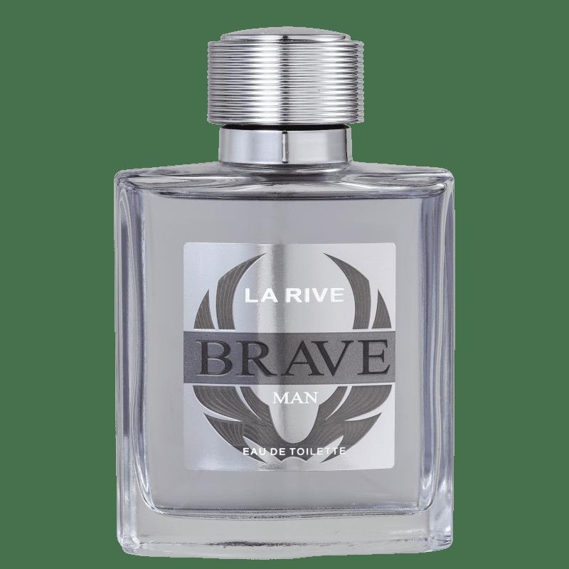 Perfume Masculino Brave Man La Rive Eau de Toilette