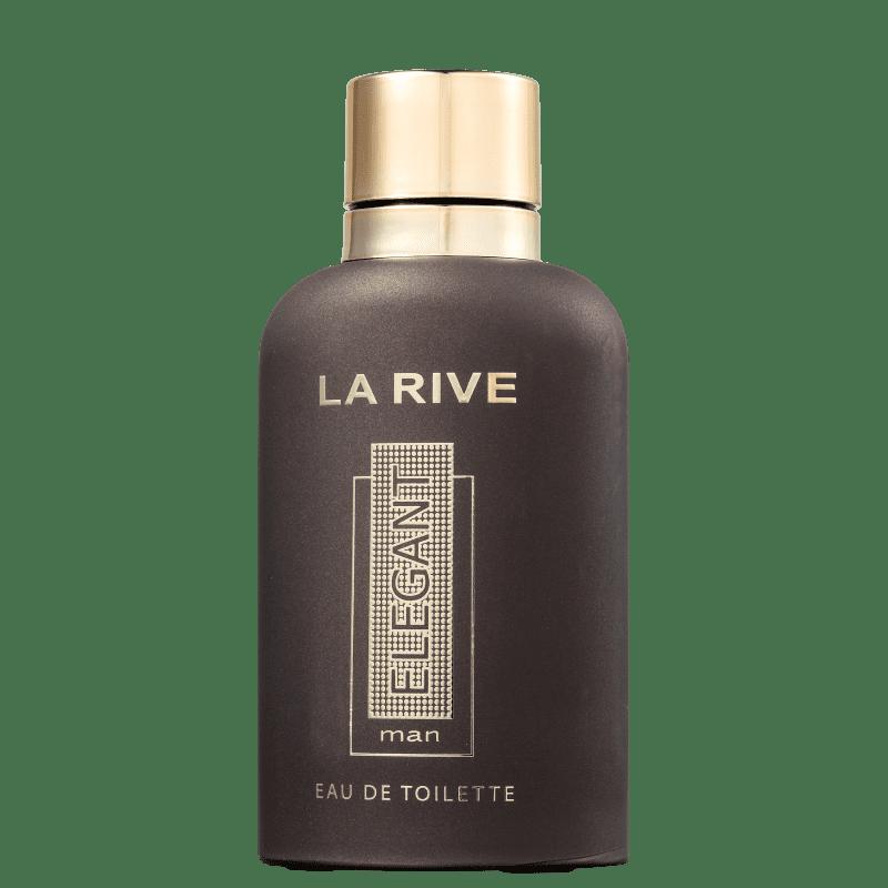 Perfume Masculino Elegant Man La Rive Eau de Toilette
