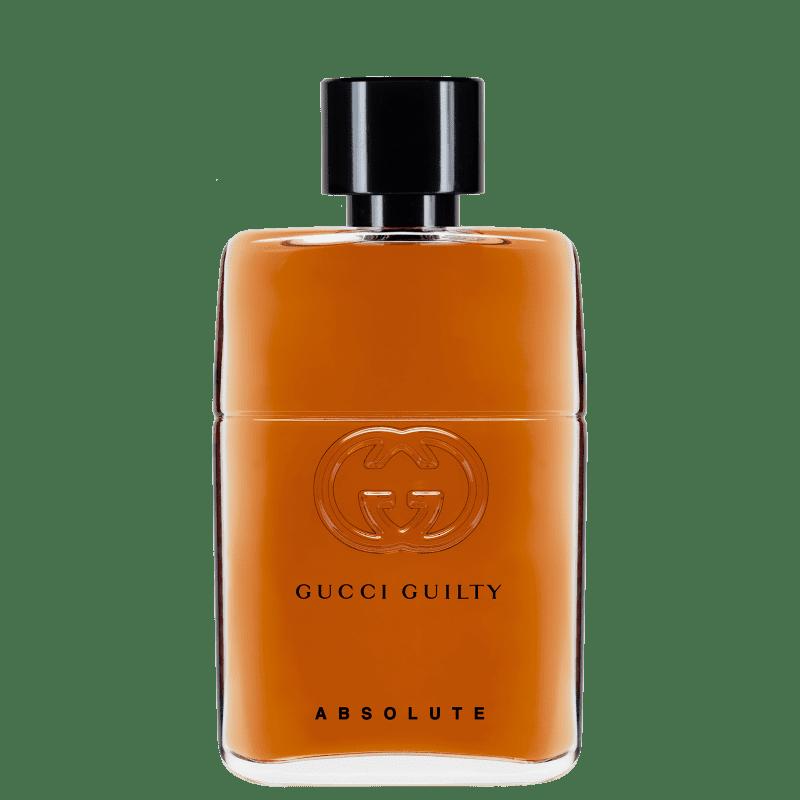 Perfume Masculino Gucci Guilty Absolute Pour Homme Gucci Eau de Parfum
