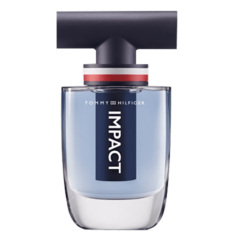 Perfume Masculino Impact Tommy Hilfiger Eau de Toilette + Travel Spray