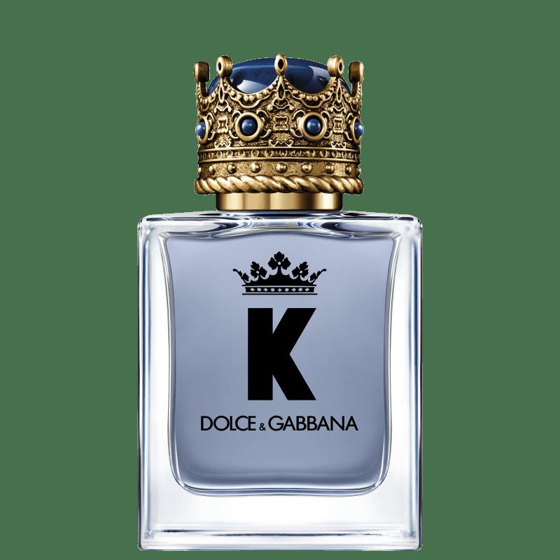 Perfume Masculino K Dolce & Gabbana Eau de Toilette